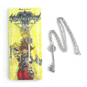 Kingdom Hearts Necklace H