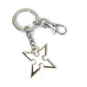 Kingdom Hearts Roxas Keychain