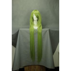 Green 120cm Amnesia Ukyo Cosplay Wig