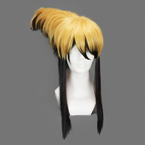 45cm Nura: Rise of the Yokai Clan Nurarihyon Cosplay Wig