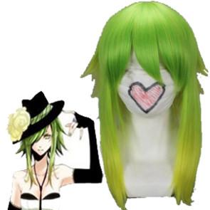 45cm Vocaloid Gumi Cosplay Wig
