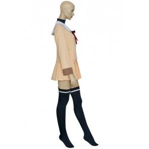 Fruits Basket Kisa Sohma Champagne Cosplay Costume