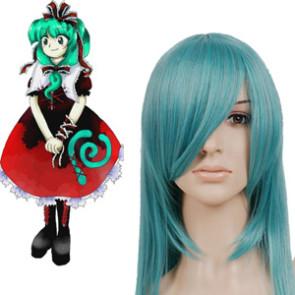 65cm Touhou Project Kagiyama Hina Cosplay Wig
