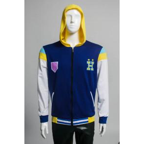 Free! Iwatobi Swim Club Haruka Nanase ED Cosplay Jacket
