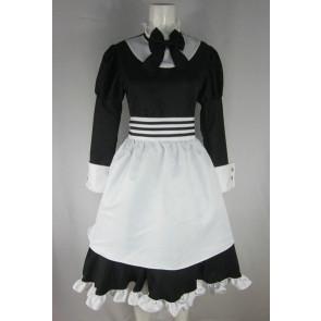 Axis Powers Hetalia Belarus Maid Cosplay Costume