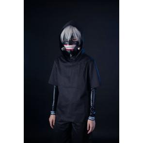 Tokyo Ghoul Ken Kaneki Cosplay Costume