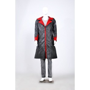 Devil May Cry 5 DMC Dante Cosplay Costume