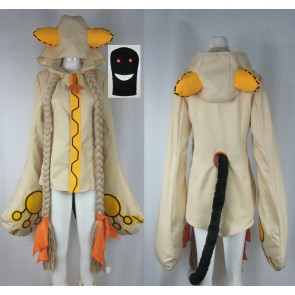 BlazBlue Taokaka Cosplay Costume