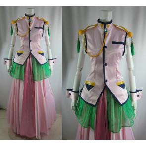 Revolutionary Girl Utena Rose Bride Utena Tenjou Cosplay Costume