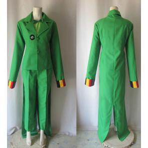 Homestuck Andrew Hussie cosplay costume