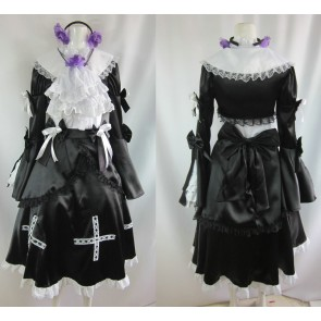 Oreimo Kuroneko Black Cat Cosplay Costume