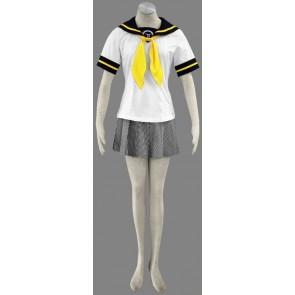 Persona 4 Rise Kujikawa Girl School Uniform Cosplay Costume