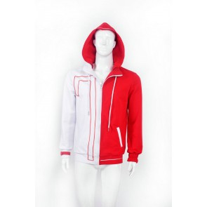 Kagerou Project Daze Hoodie No.7 Cosplay Costume