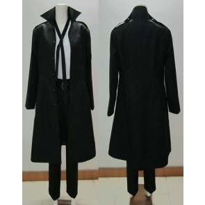 Katekyo Hitman Reborn! Mukuro Rokudo Ten years Later Cosplay Costume