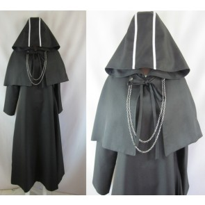 Katekyo Hitman Reborn! Mammon Cosplay Costume