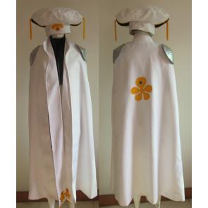 Katekyo Hitman Reborn! Yuni Cosplay Costume