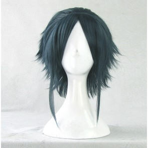 Magi: The Labyrinth of Magic Hakuryuu Ren Cosplay Wig