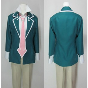 Star Driver: Kagayaki no Takuto Sugata Shindo Cosplay Costume