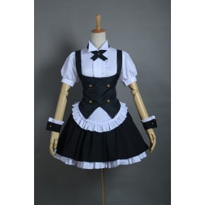 Is the order a rabbit? Sharo Kirima Cosplay Costume