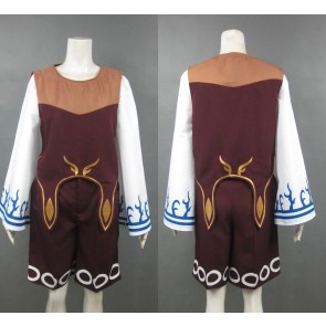 The Legend of Zelda Kafei Cosplay Costume