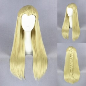 The Lord of the Rings Legolas Greenleaf/The Hobbit Thranduil Cosplay Wig