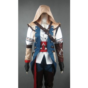 Deluxe Assassin S Creed Cosplay Costumes For Sale Buy Ac Outfits