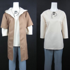 Kagerou Project Kano Black Cosplay Costume