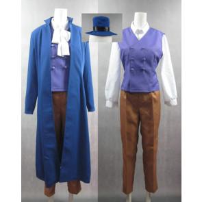 Axis Powers Hetalia England Uniform Cosplay Costume