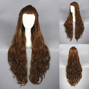 The Hobbit Tauriel Cosplay Wig
