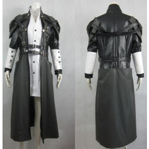 Kingdom Hearts Xehanort Cosplay Costume