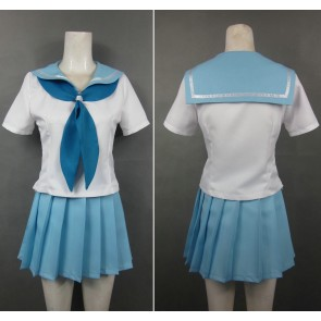 Kill la Kill Mako Mankanshoku Cosplay Costume