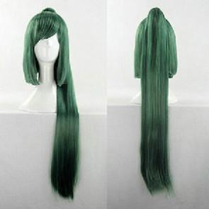 Green 85cm AKB0048 Minami Takahashi the 5th Takamina Cosplay Wig
