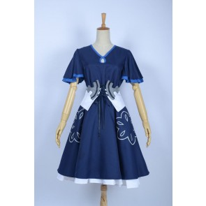 Black Bullet Kohina Hiruko Cosplay Costume