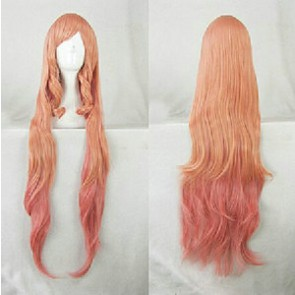 Pink 100cm AKB0048 Haruna Kojima the 8th Kojiharu Cosplay Wig
