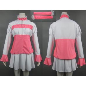 Pink Karneval Tsukumo Cosplay Costume