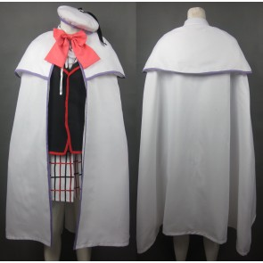 Little Busters! Kudryavka Noumi Cosplay Costume