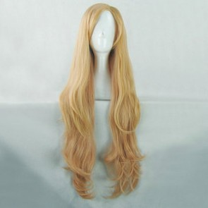 Brown 100cm AKB0048 Tomomi Itano the 11th Tomochin Cosplay Wig