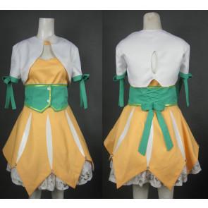 The Idolmaster Haruka Amami Cosplay Costume