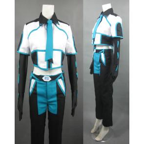 UTAU CRINA Cosplay Costume