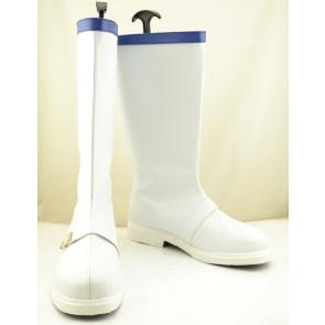 Gintama Gintoki Sakata Cosplay Boots