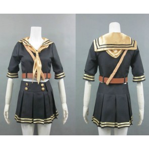 Sucker Punch Baby Doll Cosplay Costume