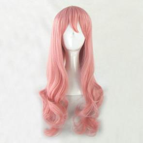 Pink 65cm AKB0048 Orine Aida Cosplay Wig