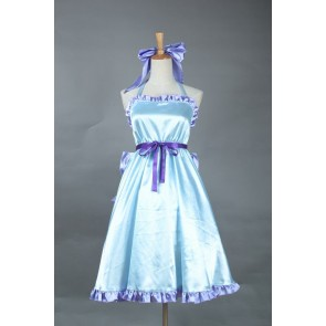 Nanana's Buried Treasure Nanana Ryugajo Cosplay Costume