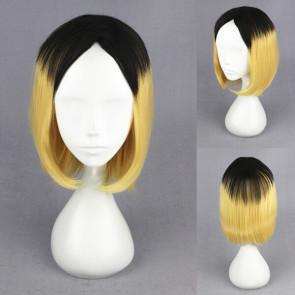 Haikyuu!!! Kenma Kozume Cosplay Wig