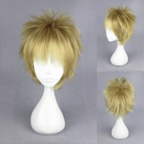 Haikyuu!!! Kei Tsukishima Cosplay Wig