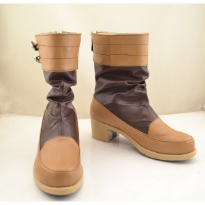 DRAMAtical Murder Nine Cosplay Boots