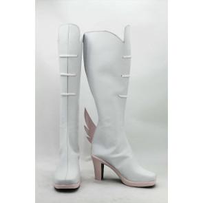 Kill la Kill Nonon Jakuzure Cosplay Boots