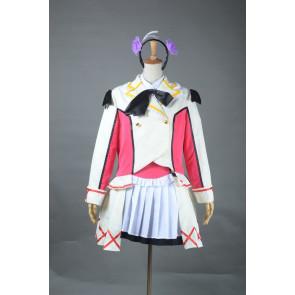 Love Live! School Idol Project Season 2 Nozomi Tojo Cosplay Costume