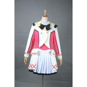 Love Live! School Idol Project Season 2 Maki Nishikino Cosplay Costume