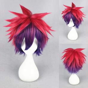 No Game No Life Sora Cosplay Wig